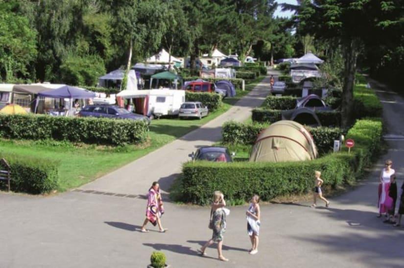 Eden Village, 8 hôtels de plein air en France