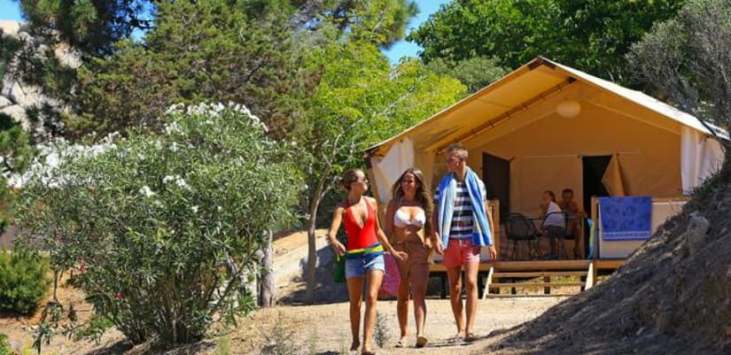 Vacances André Trigano, simplement camping !