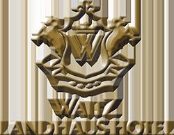 Landhaus Hotel Waitz Logo