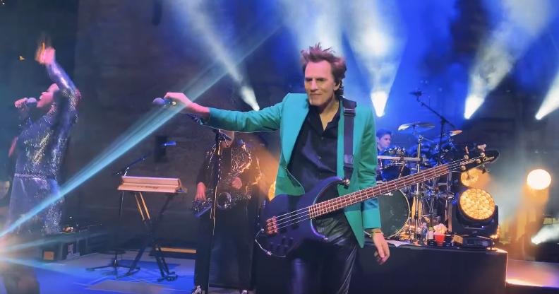 Басист группы Duran Duran рассказал о заражении коронавирусом