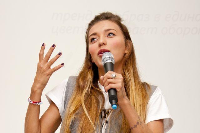 Главный редактор журнала Glamour объяснила, почему Тодоренко лишили звания