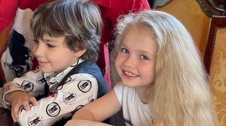 Дочь Пугачевой и Галкина спародировала популярных блогеров