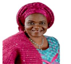 Mrs. Ibukun Odusote