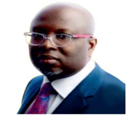 Mr. Femi Okanlawon