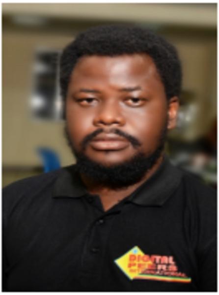 SALAKO Oluwafemi