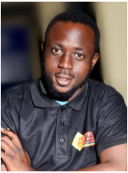 Emmanuel Adeyemi