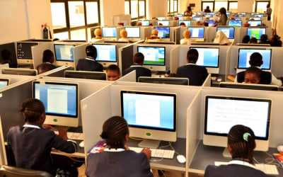 DPI and Partners Celebrate 2018 International Girls in ICT Day in Abuja