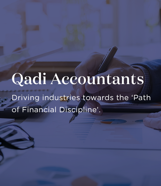 Path of Financial Discipline