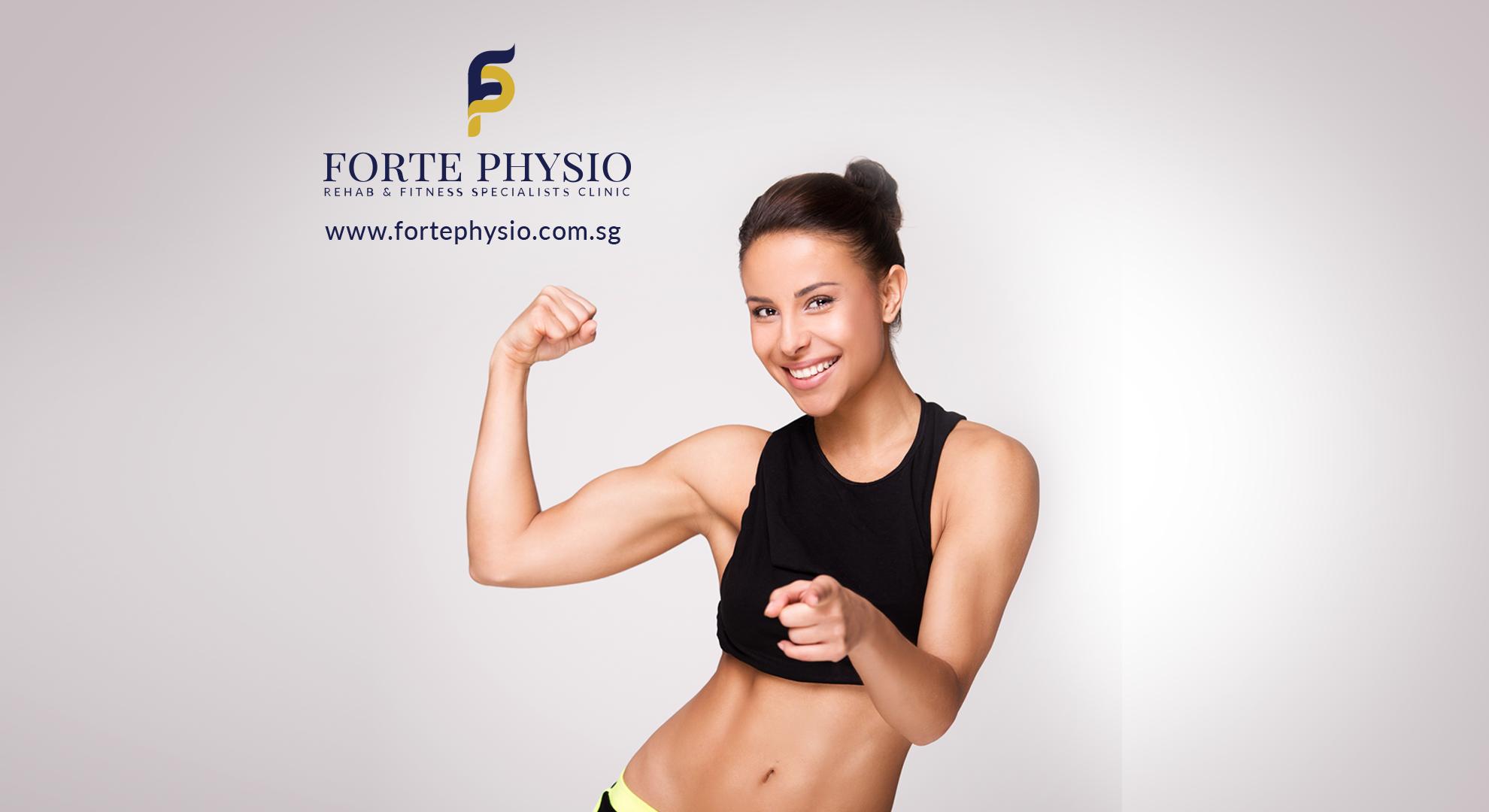 Forte Physio