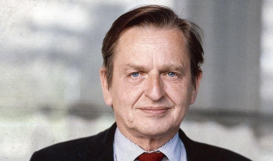 Убийцу премьер-министра Швеции нашли спустя 34 года