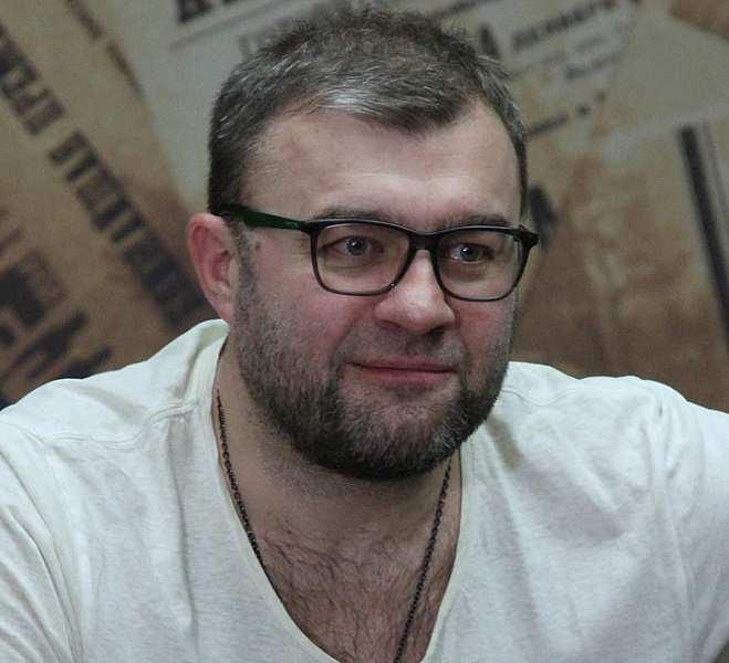 Михаил Пореченков объяснил, почему считает День Победы главным праздником России
