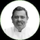 Cyrus Todiwala, Café Spice Namaste