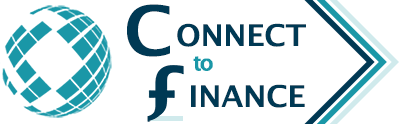 Connect to Finance Birmingham, Commercial Logo