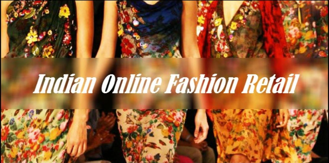 Indian fashion Online Retail Unicommerce