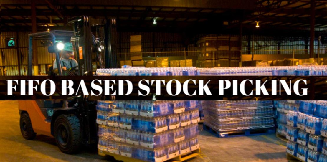 Unicommerce Warehouse Management Solution FIFO
