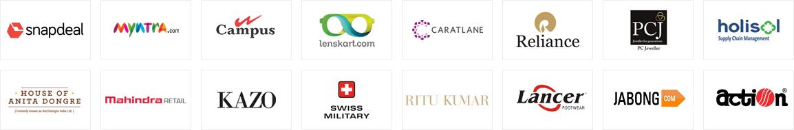 Unicommerce Clients