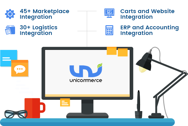 Seamless Integration option unicommerce
