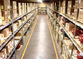 Ware House Management Unicommerce