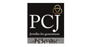PCJ C Logo
