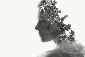 Visual Artwork: Perfume II by artist and creator Christoffer Relander