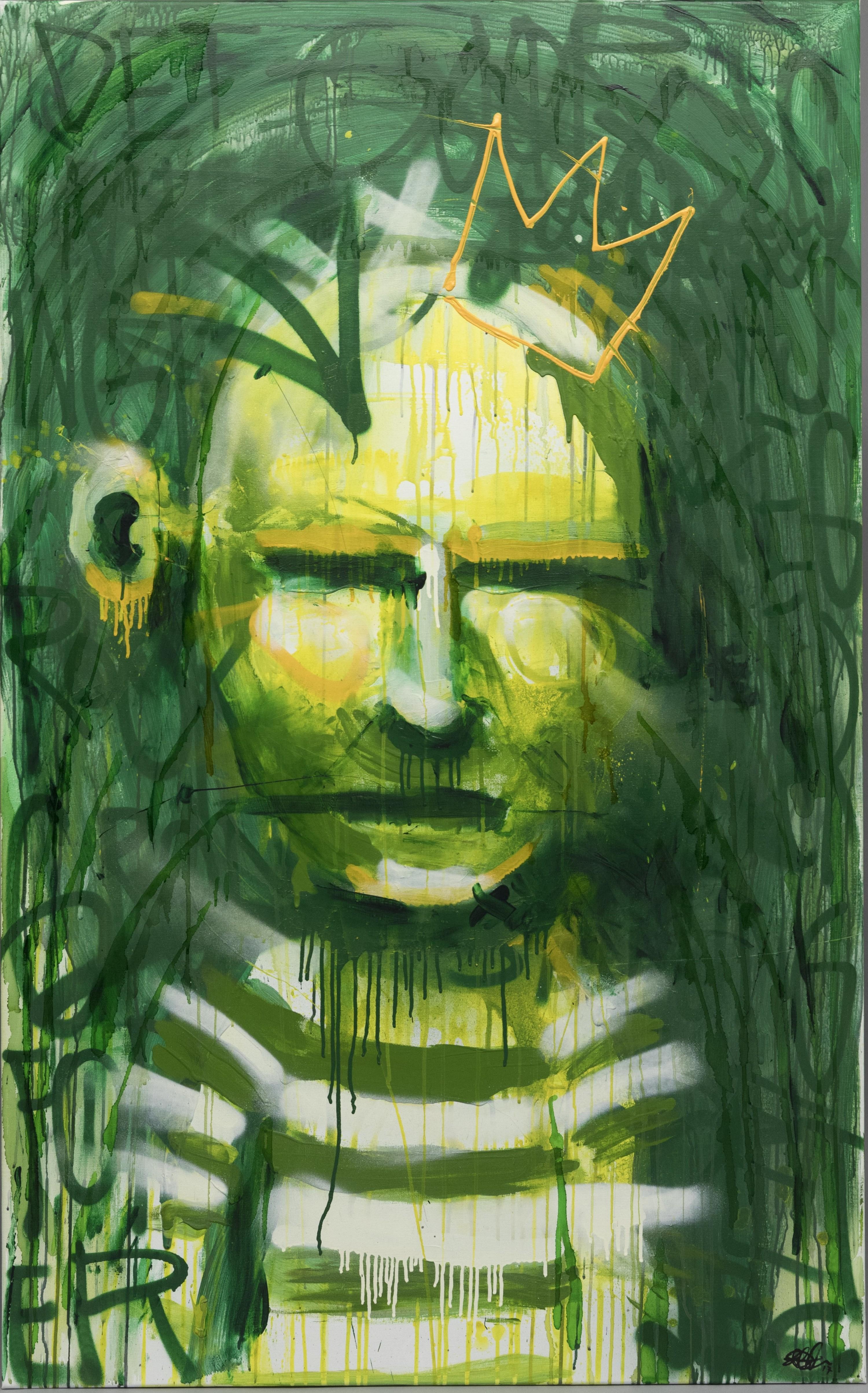 Visual Artwork: Arv by artist and creator Ståle Gerhardsen