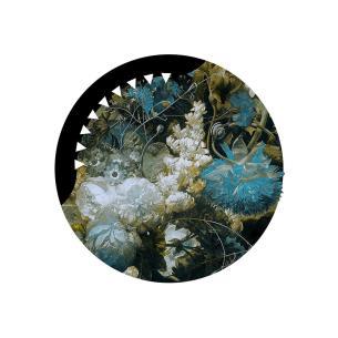 Visual Artwork: La dama del silencio by artist and creator Magnus Gjoen