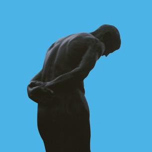 Visual Artwork: Blue Edition by artist and creator John Olav Nilsen