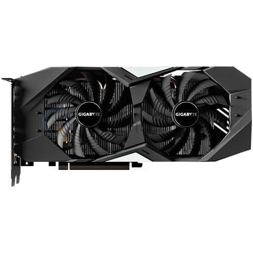 Gigabyte GeForce GTX 1650 GAMING OC 4GB RGB