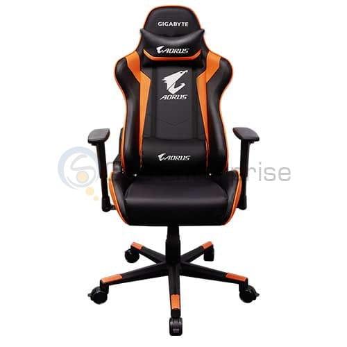 Gigabyte Aorus AGC300 Gaming Chair