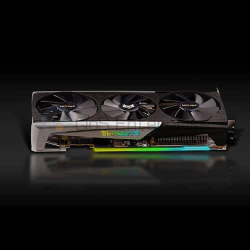 SAPPHIRE NITRO RADEON RX 5700 XT 8G GDDR6 DUAL HDMI
