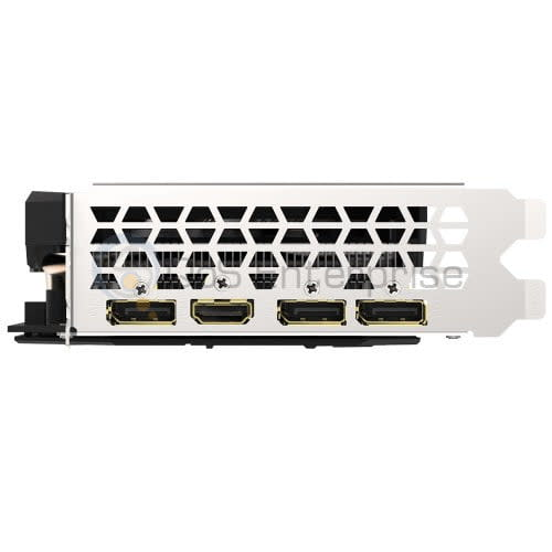 GTX 1660 Super OC 6GB Gigabyte GeForce