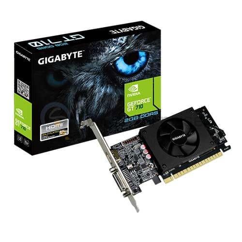 Gigabyte GT 710 2GB
