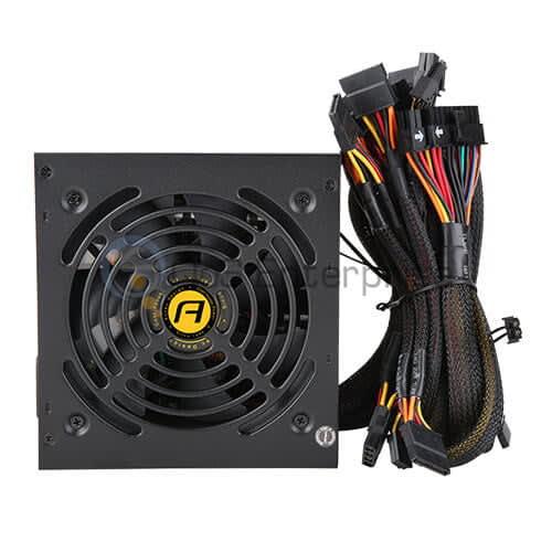 Antec VP600P Plus