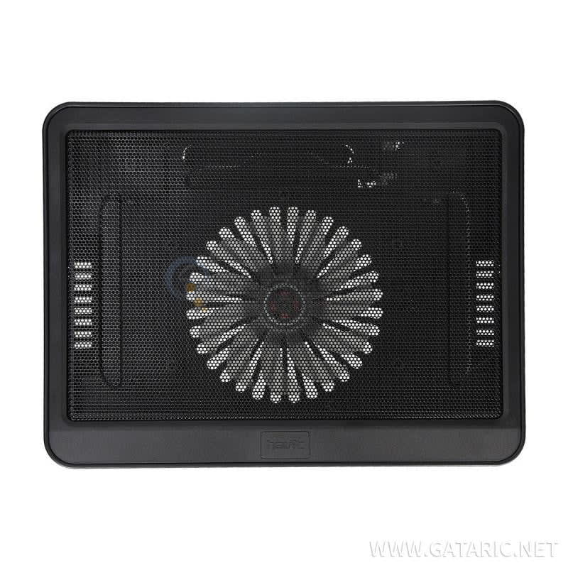 Havit HV-F2010 Silent Laptop Cooler