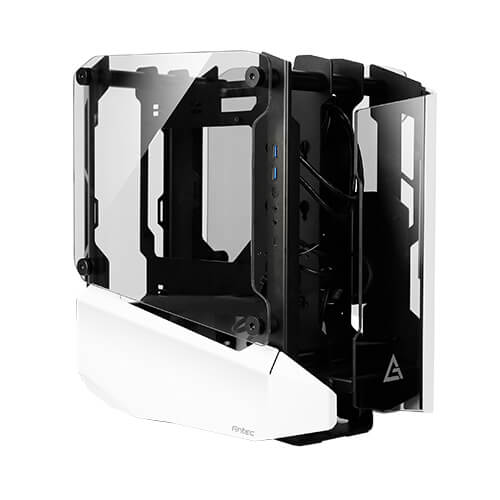 Antec Striker ITX open Gaming Casing