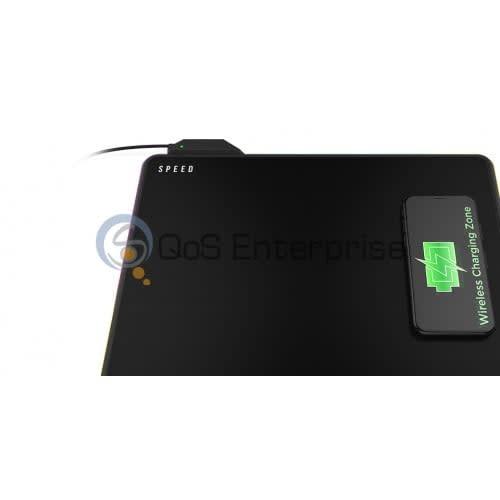 Gamdias NYX P2 Wireless Charging Mouse Mat
