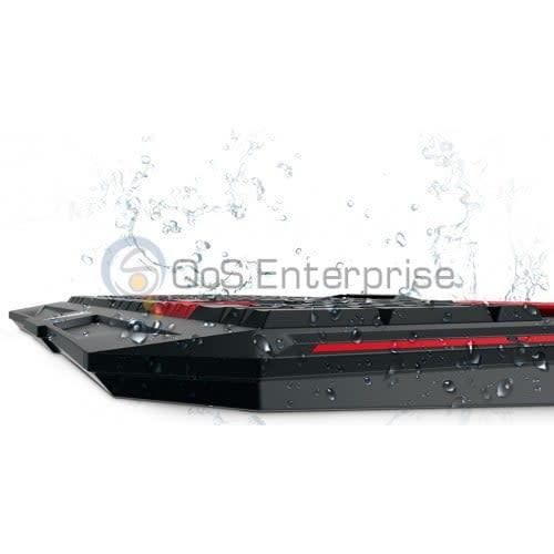 Gamdias Ares M1 Combo Keyboard