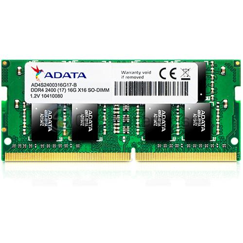 ADATA 4GB DDR4 2400 Bus Premier Ra m