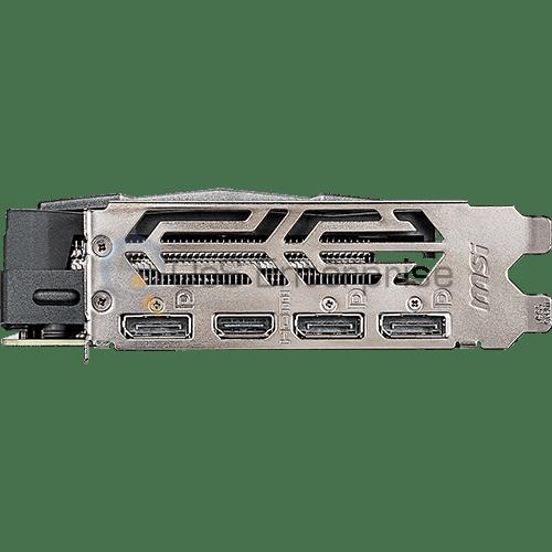 GTX 1660 SUPER GAMING X