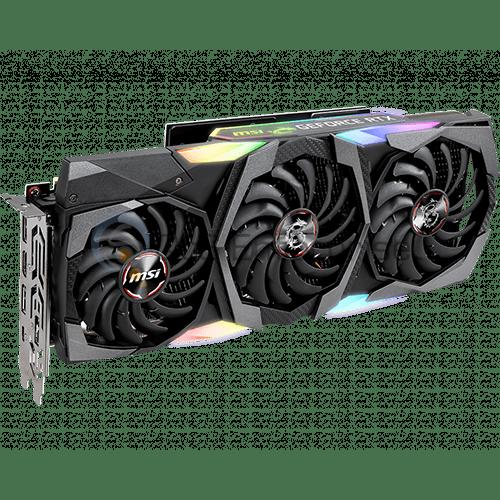 MSI GeForce RTX 2080Ti