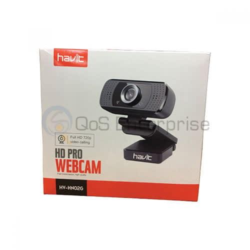 HAVIT HV-HN02G 720P HD WEBCAM