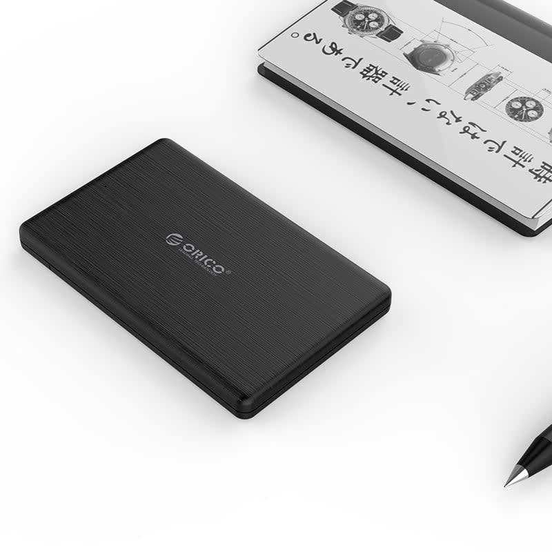 Orico Enclosure 2.5-inch USB3.0 2578U3