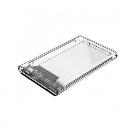 Orico Enclosure Transparent Usb 3.0 2139C3