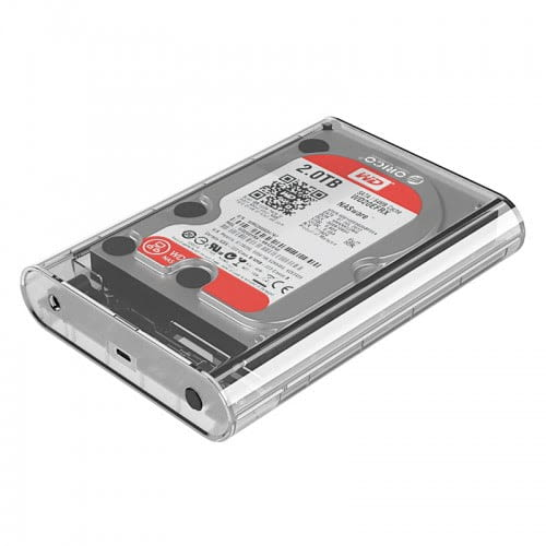 ORICO Hard Drive Enclosure 3139C3