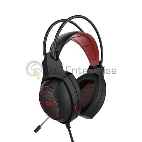 HV-H2239D gaming headphone