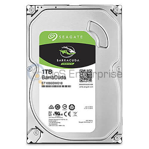 Seagate Internal 1TB