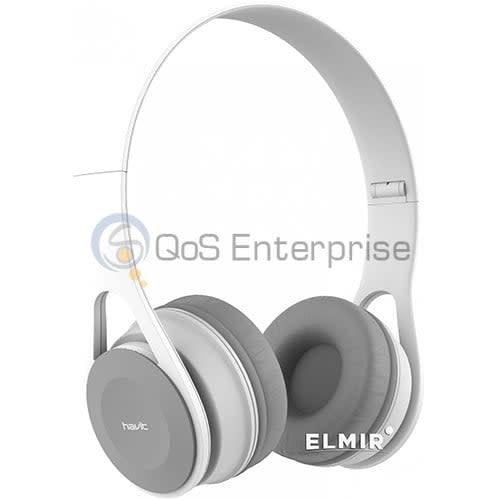 HAVIT headphone H2262d White