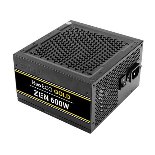 Antec Neo Eco Gold Zen 600W