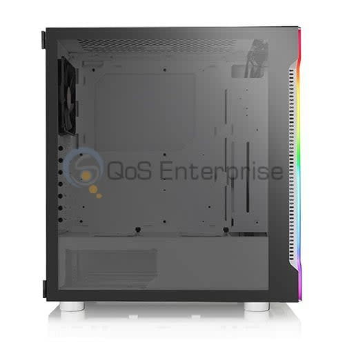 Thermaltake H200 TG Black