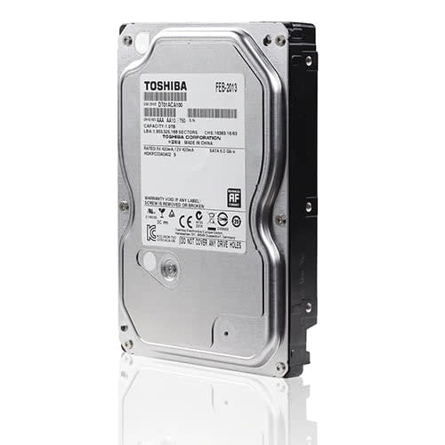 Toshiba Internal HDD 1TB